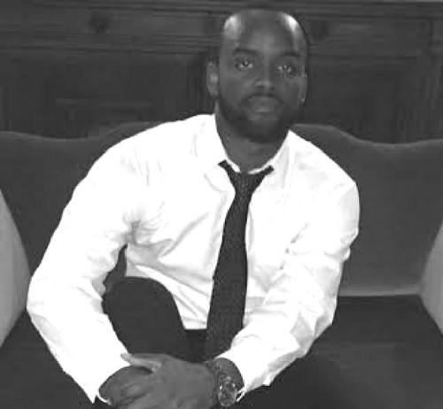 Khalid Wells, Operations Associate