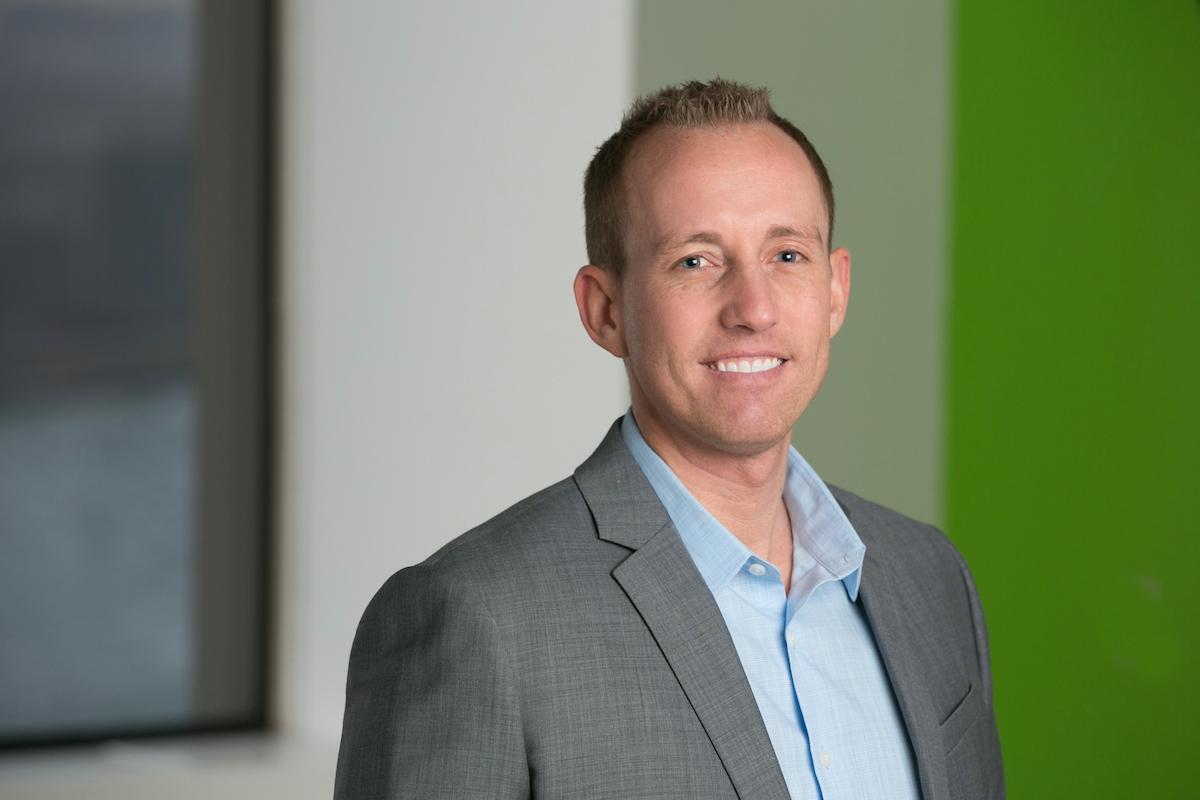 Kyle Wojan, Business Development Manager