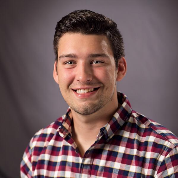 Austin Ames, Client Services Specialist