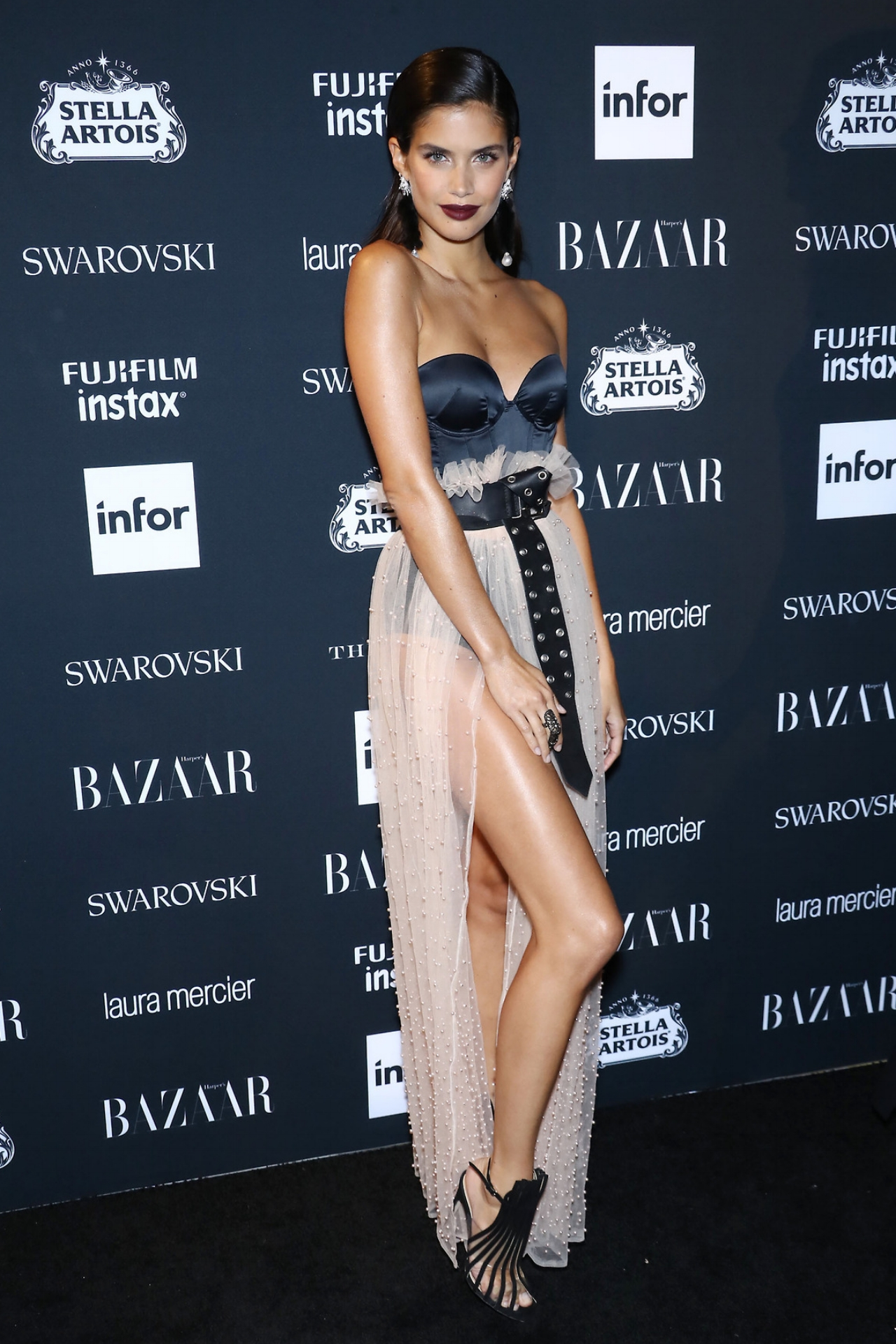 HARPER'S BAZAAR ICONS PARTY - BEST LOOKS