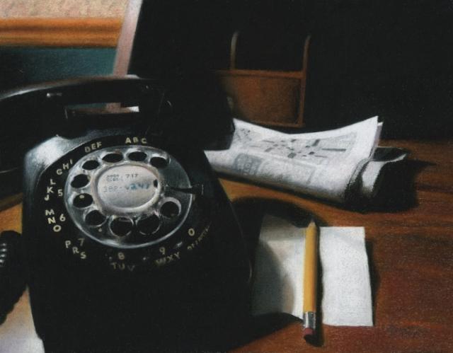 """Call Waiting"""