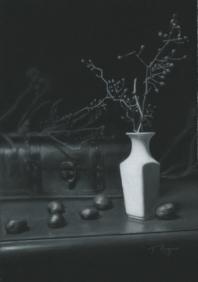"""""""The Porcelain Vase"""""""
