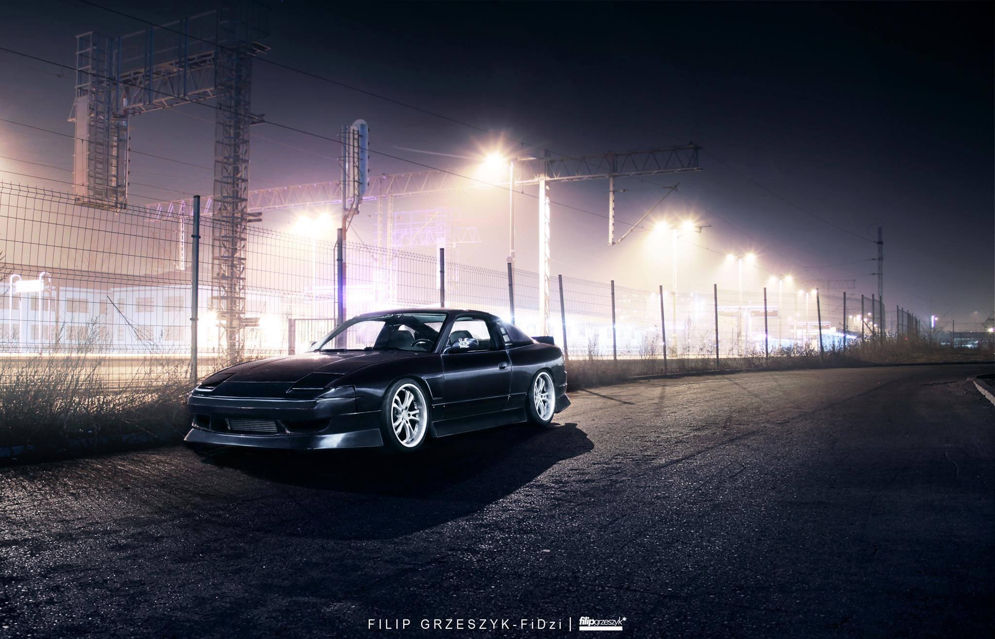 Nissan 200SX CA18