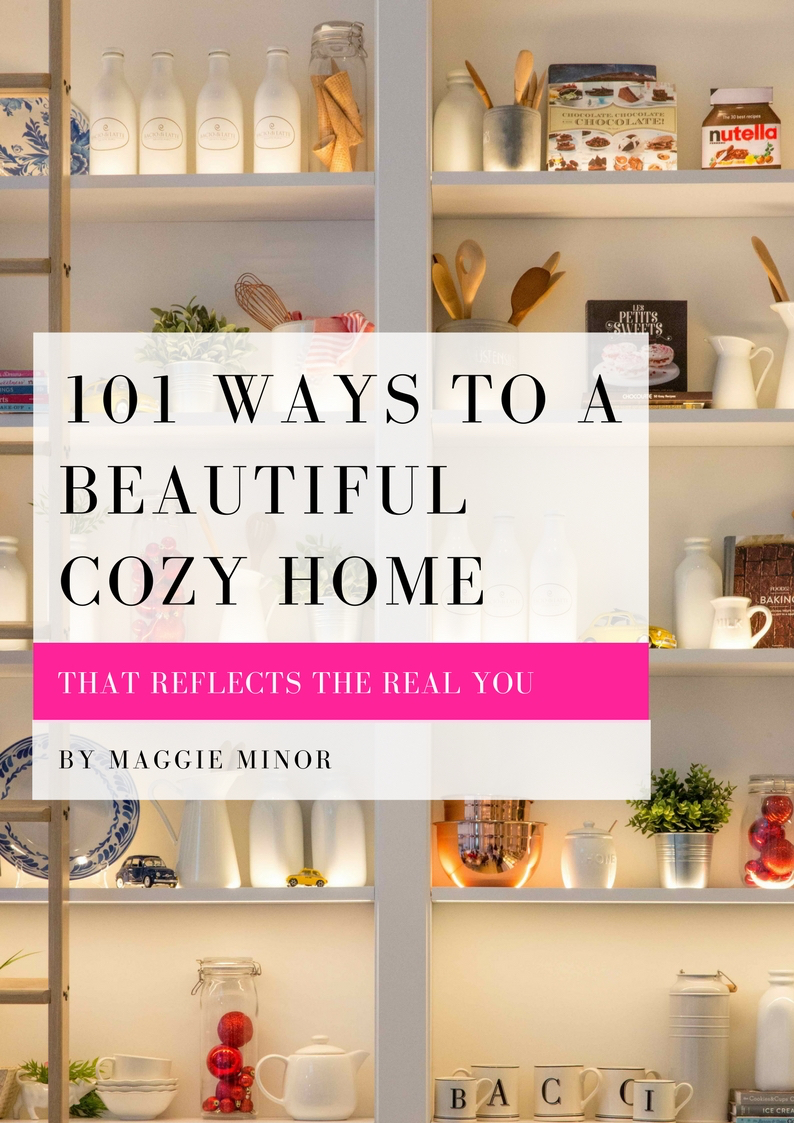 101 Ways to a Beautiful Cozy Home Cover.jpg