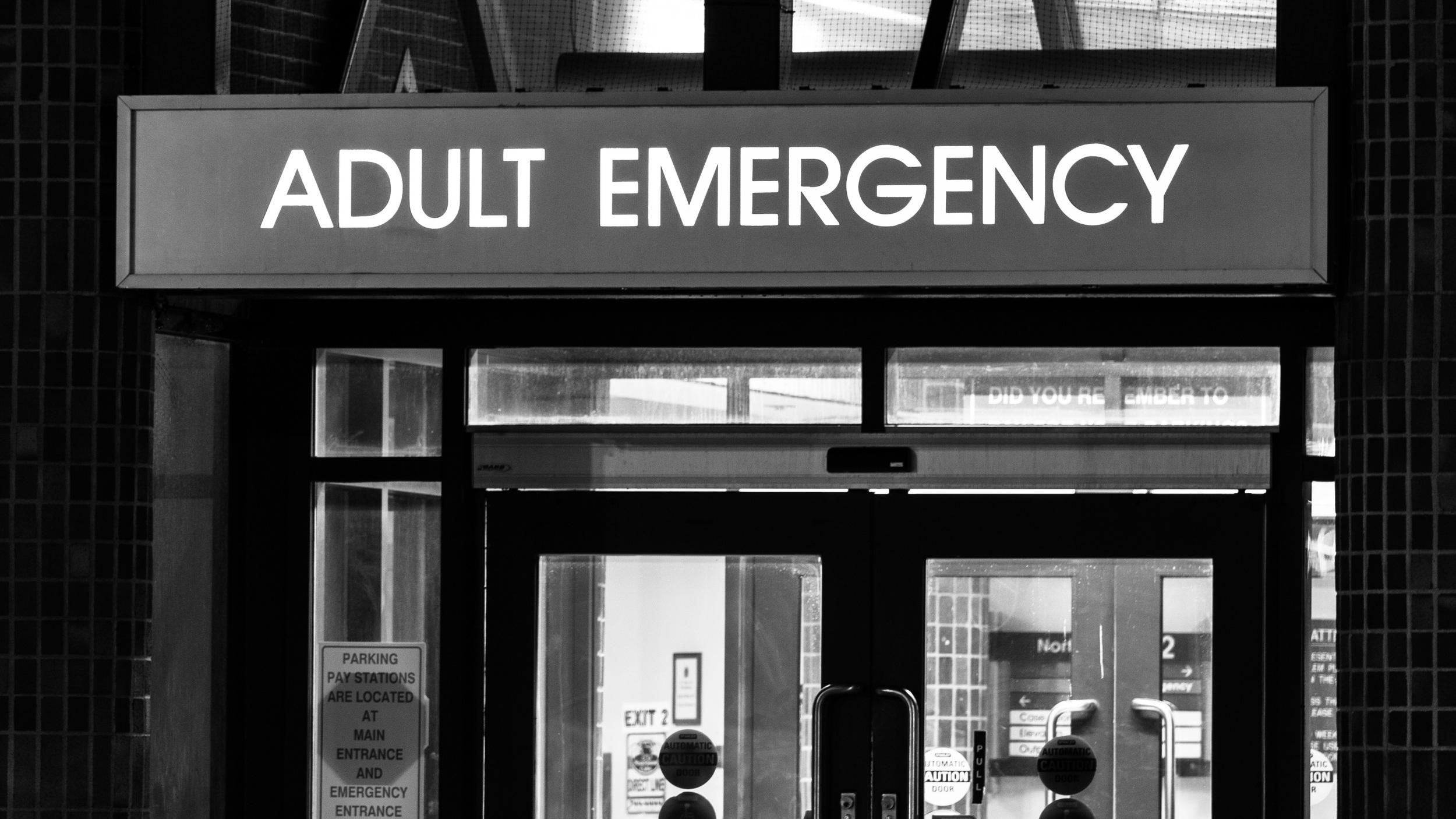 Adult Emergency