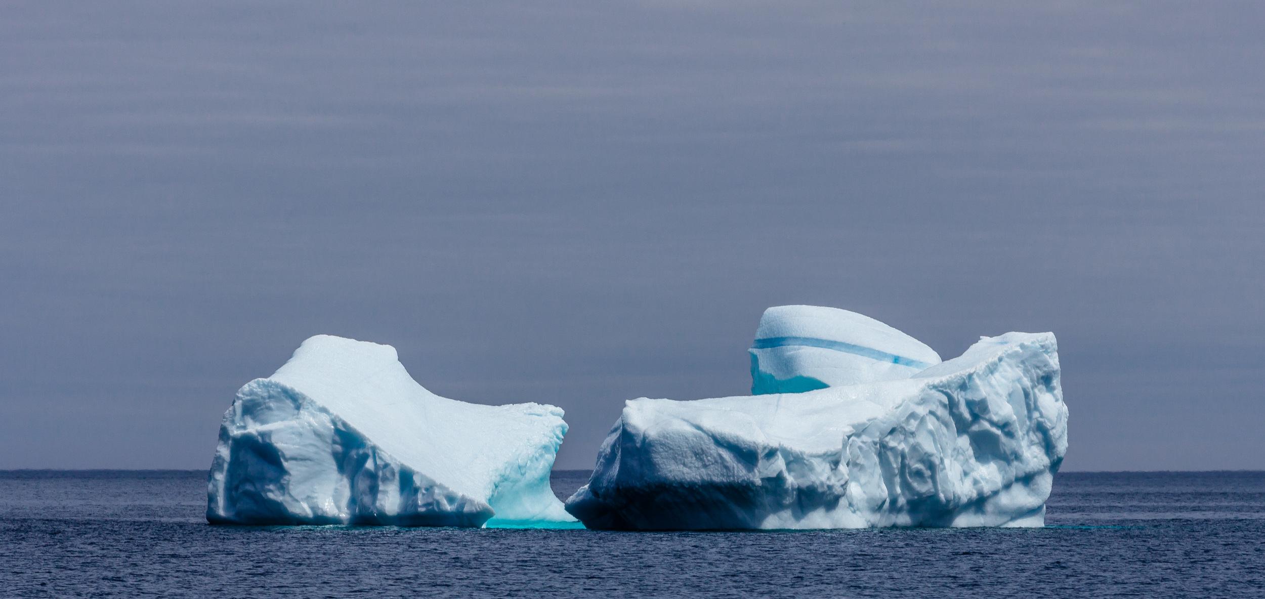 Torbay Iceberg