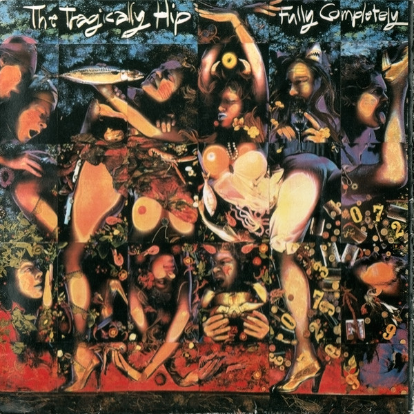 Artist: The Tragically Hip  Album: Fully Completely   Year: 1992   Genre: Rock