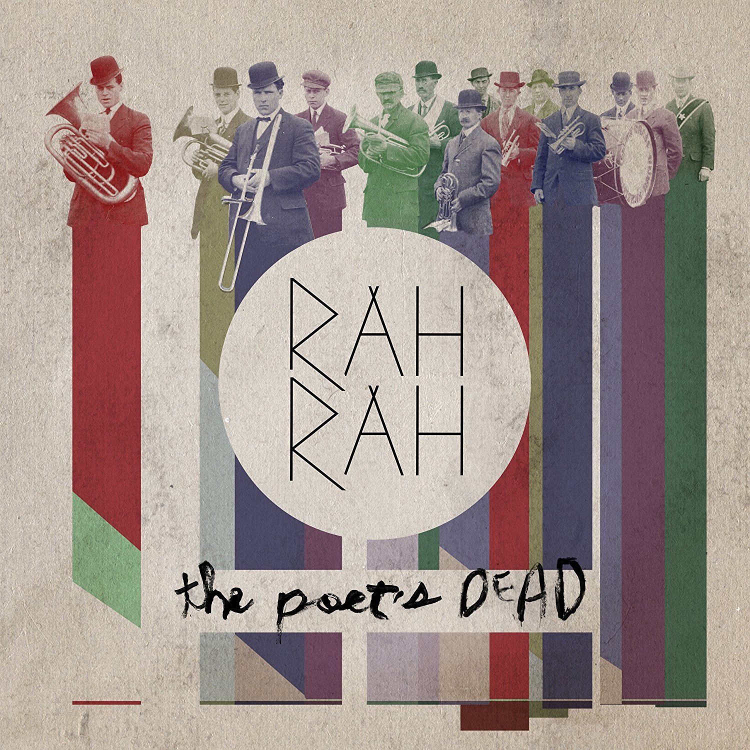 Artist: Rah Rah   Album: The Poet's Dead  Year: 2012  Genre: Indie Rock