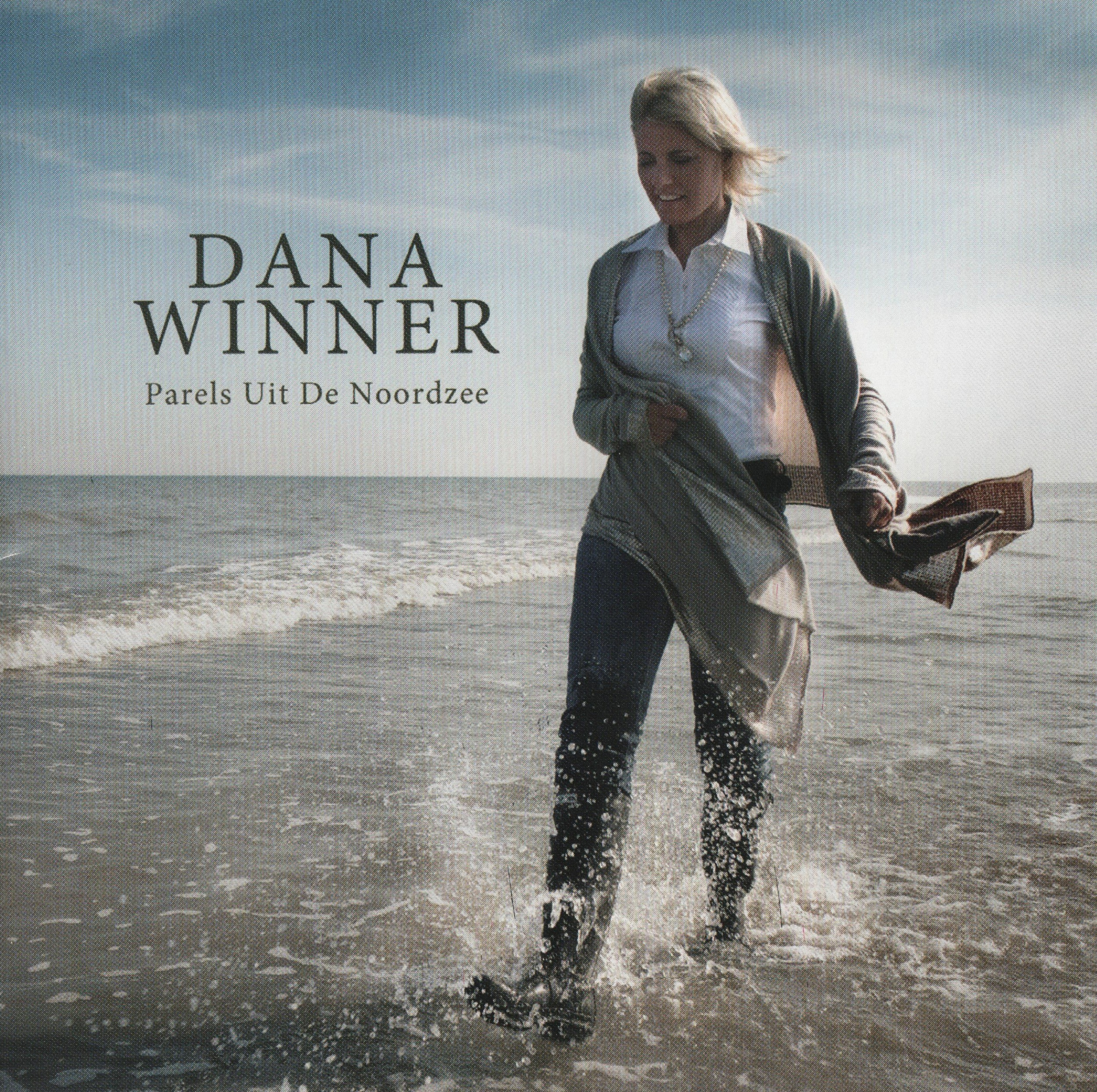 Famous Flemish singer Dana Winner's cover cd. I wrote the stringparts and additional parts.