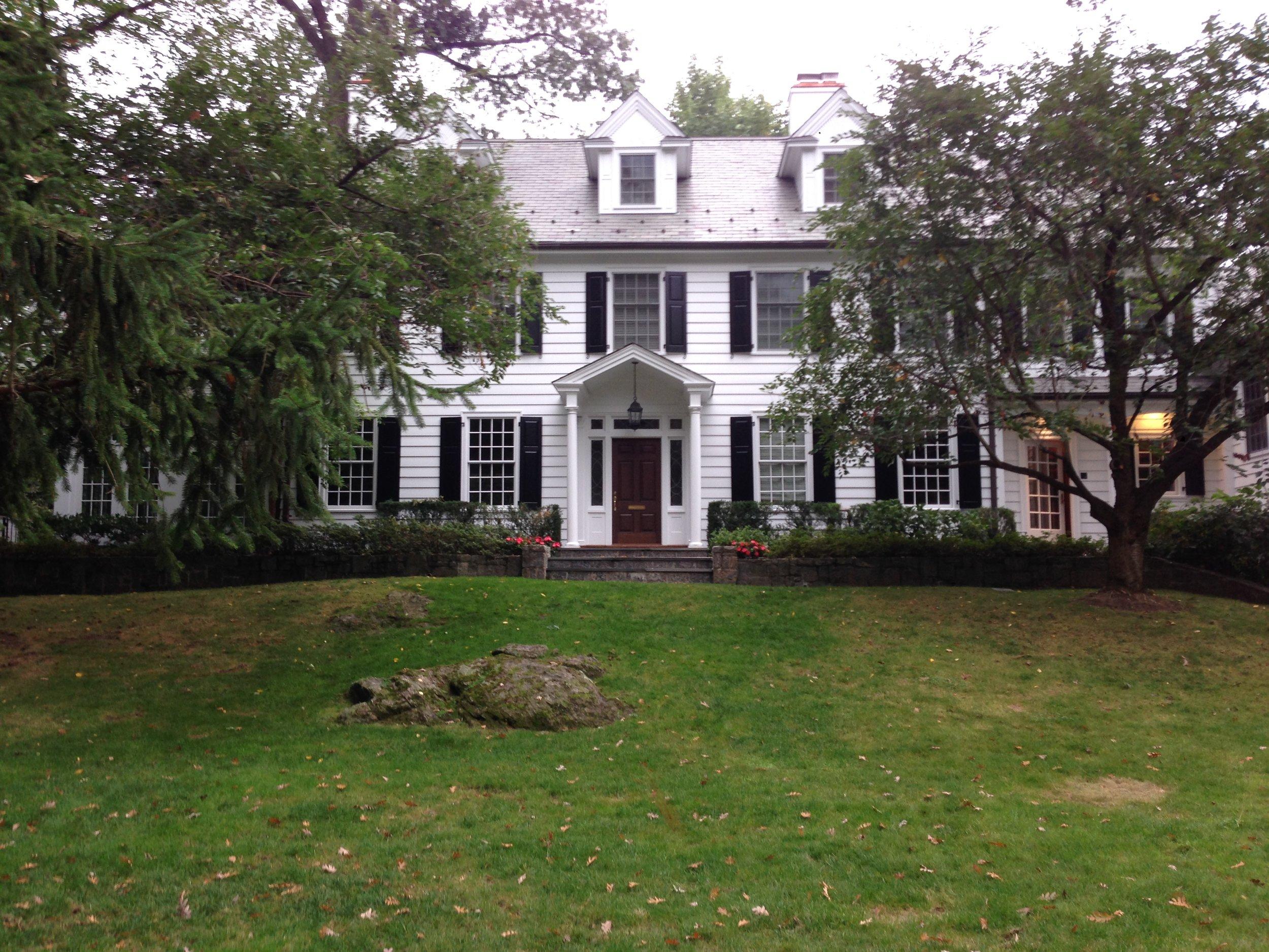 1-Bronxville Estate-Before.JPG