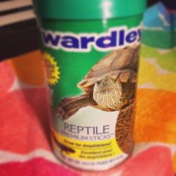 turtlefood