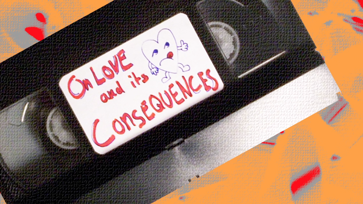 On Love and Its Consequences