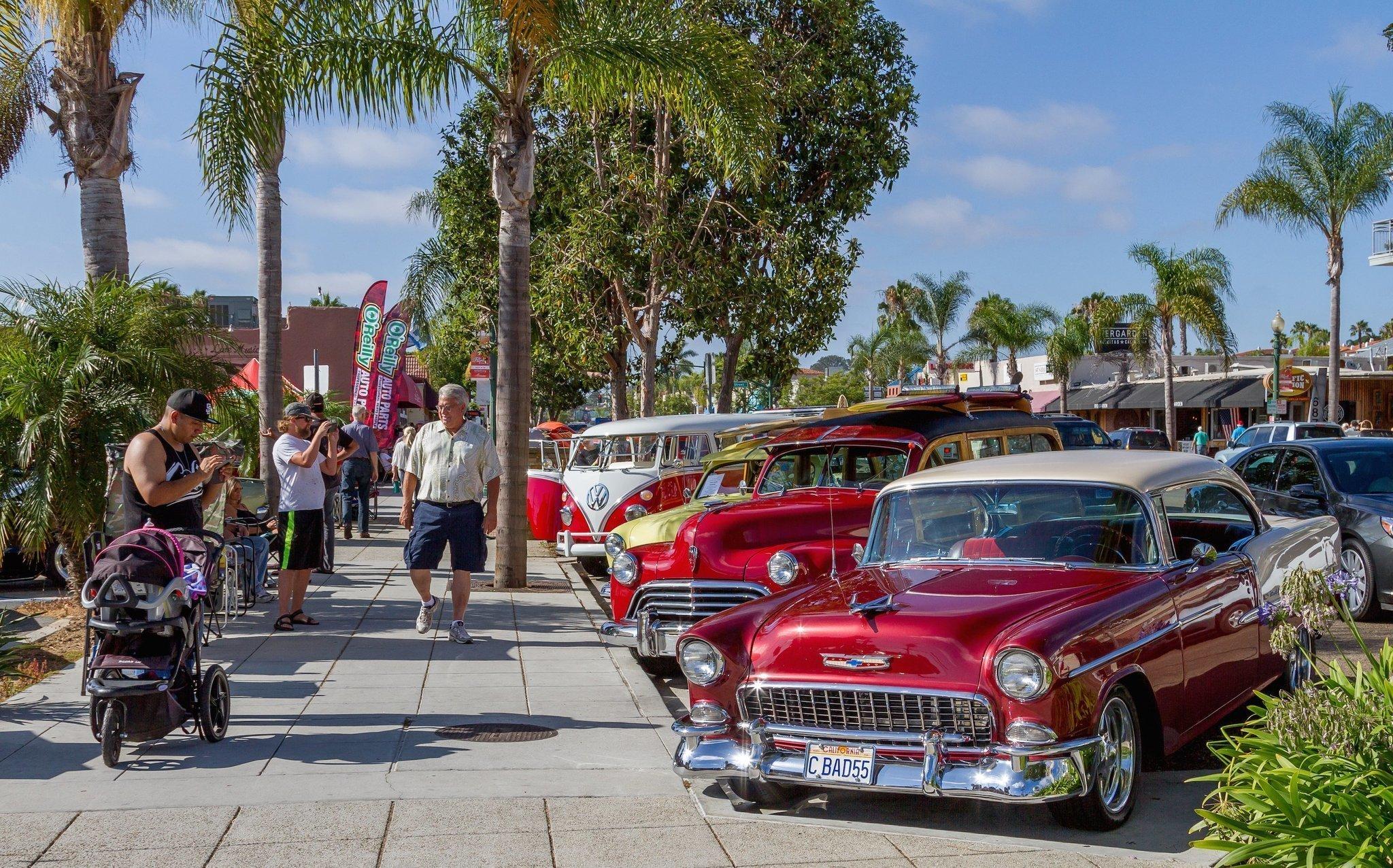 Calendar — San Diego BMW Car Club of America