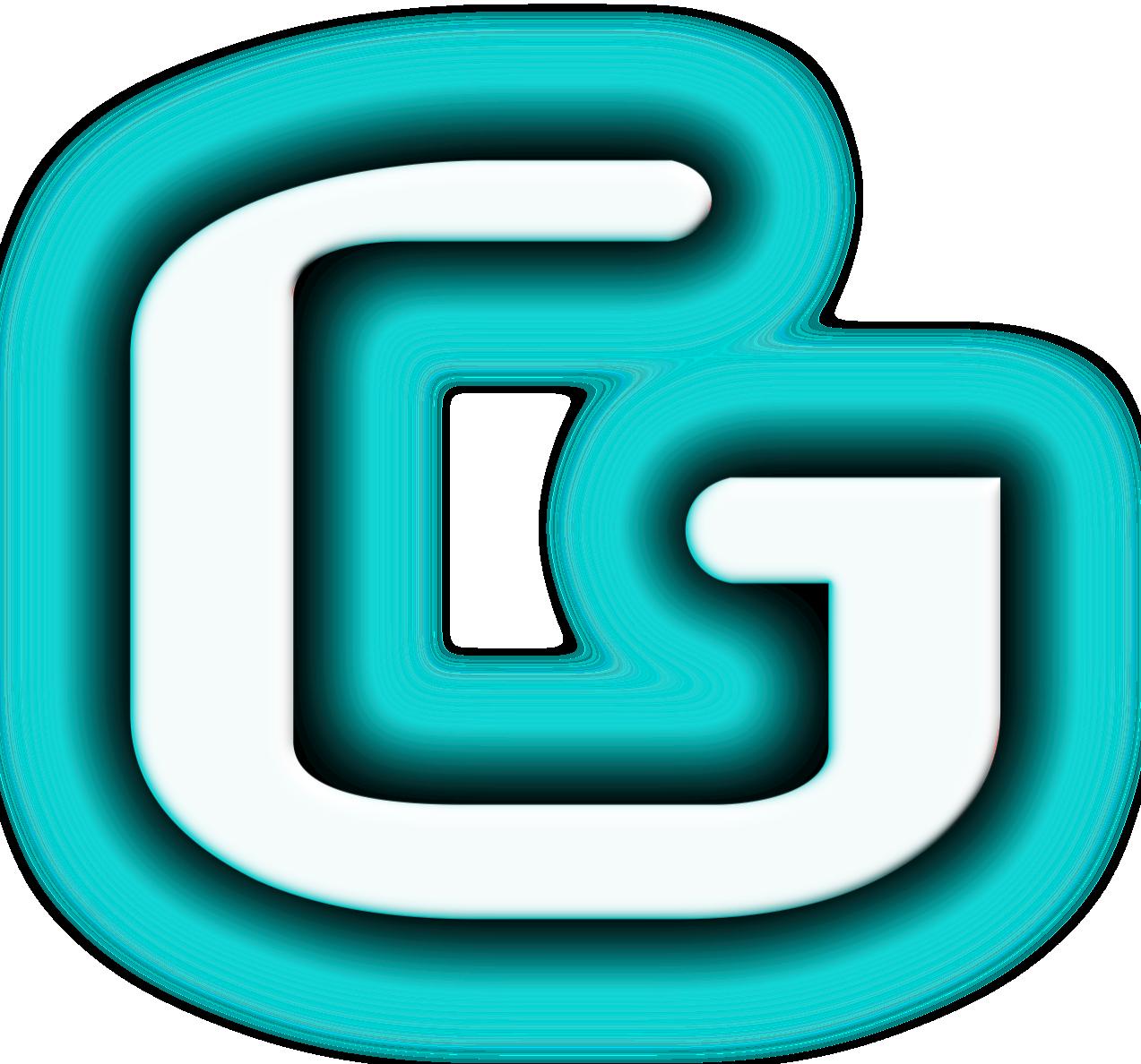 GINA (God Is Not Afraid) Logo
