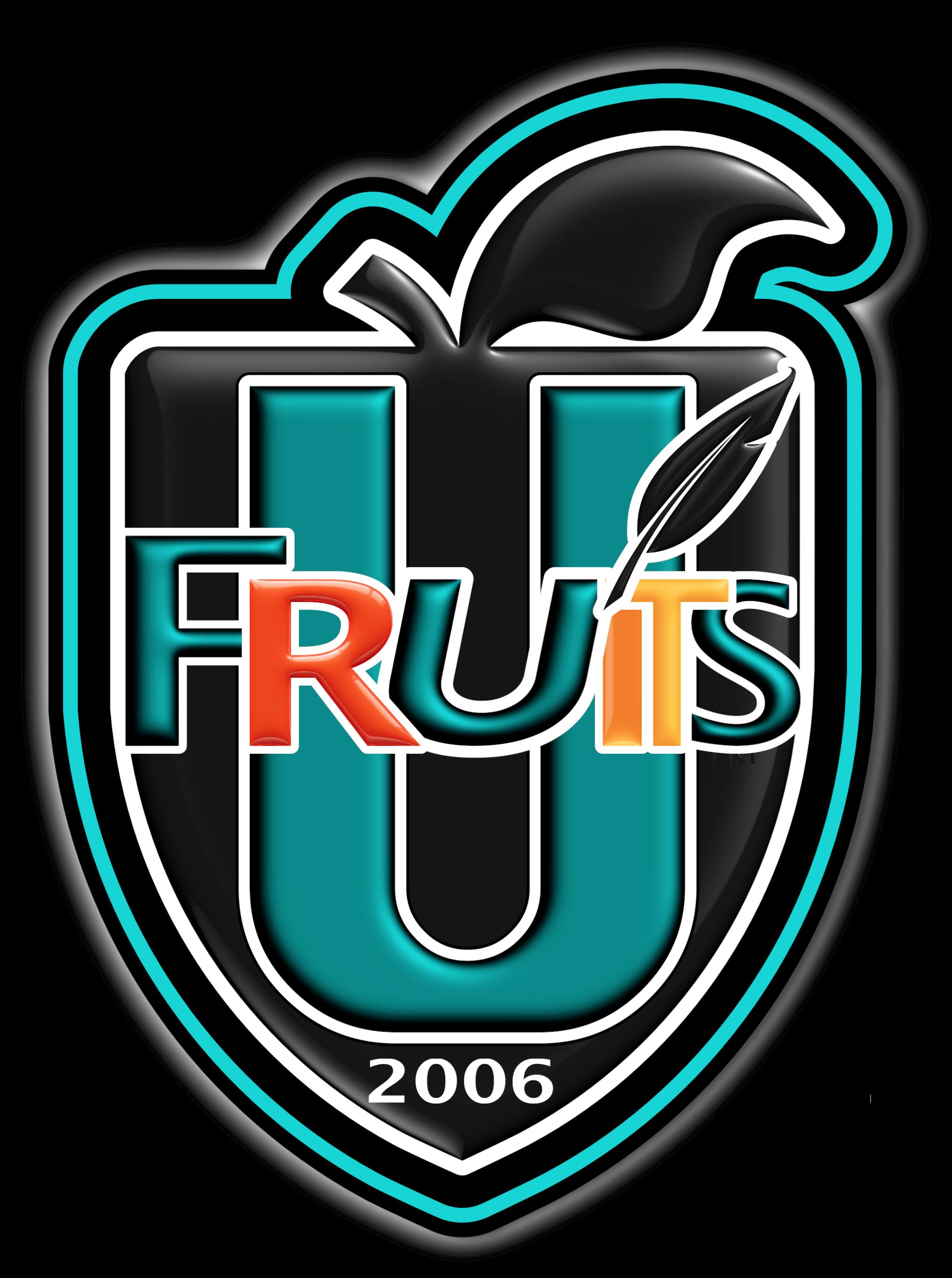 FRUITS U Logo
