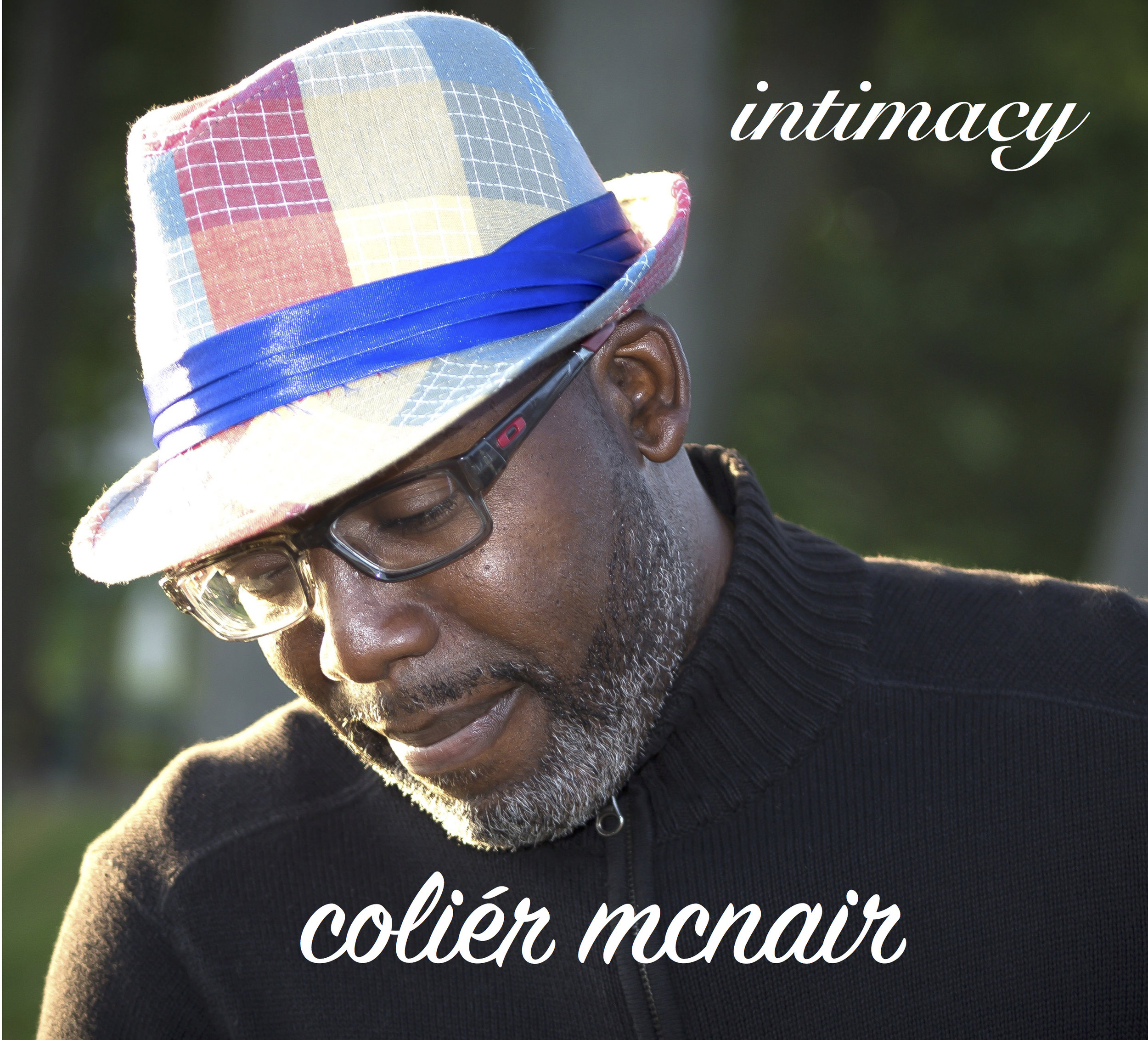"I Get Joy ""Intimacy CD"""