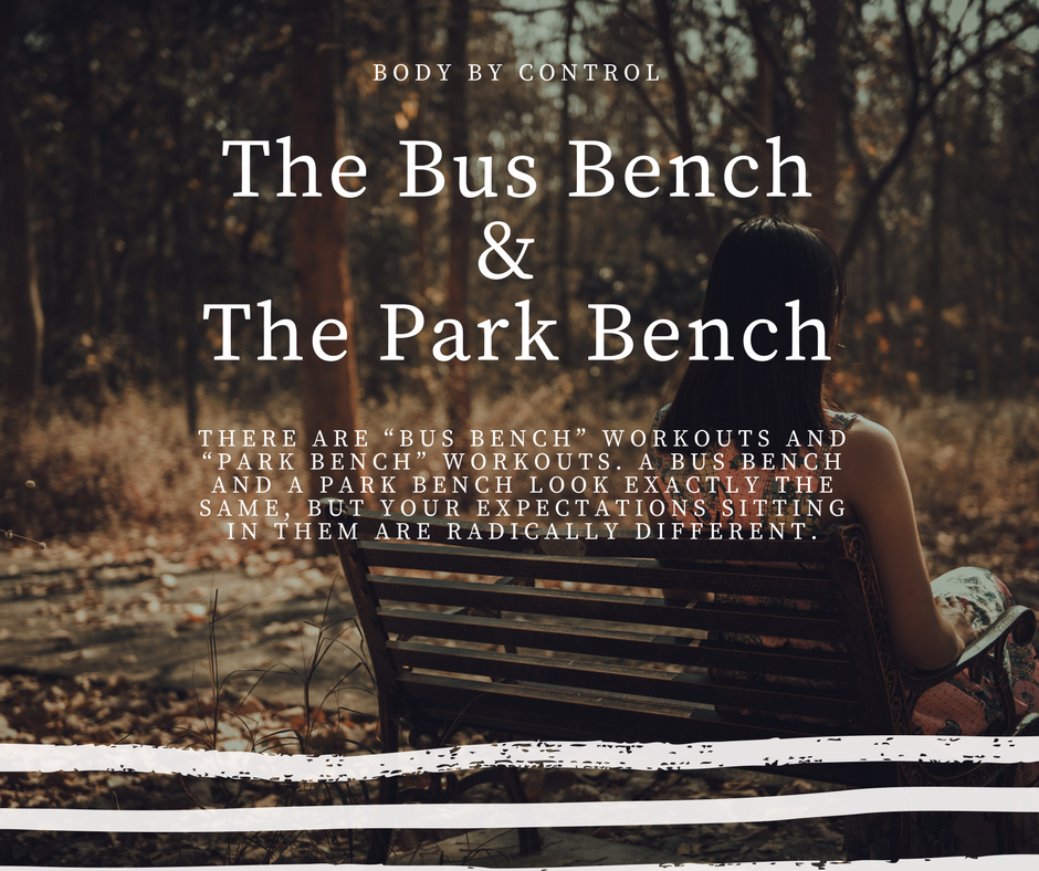 Bus Bench & Park Bench.png