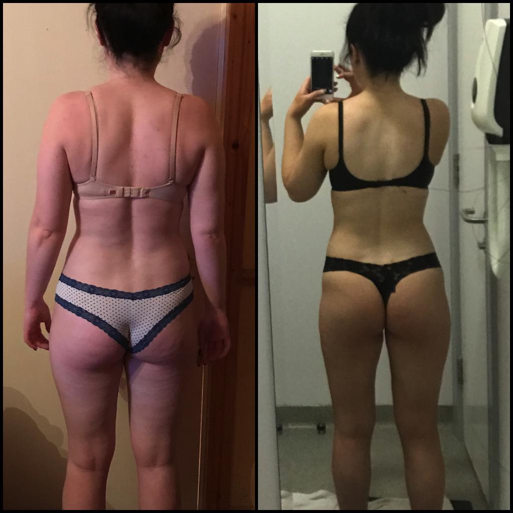 5 Weeks Back Progress.png