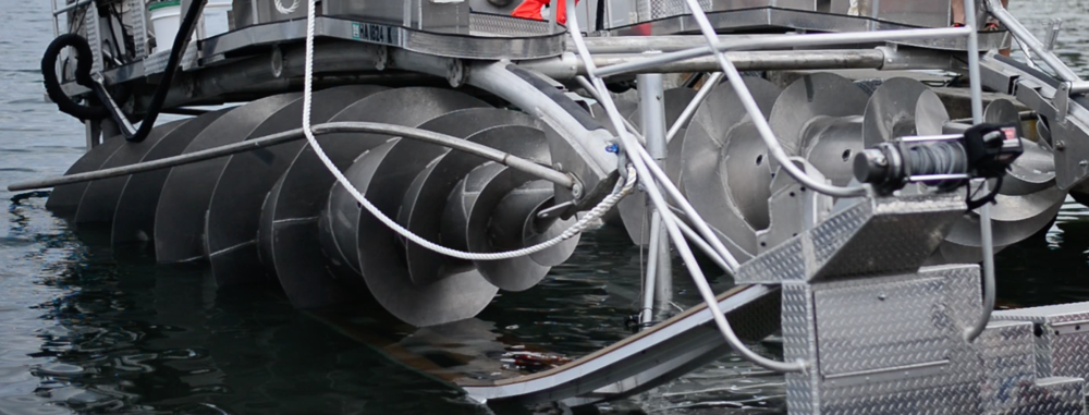 NPC Tidal Flow Technology
