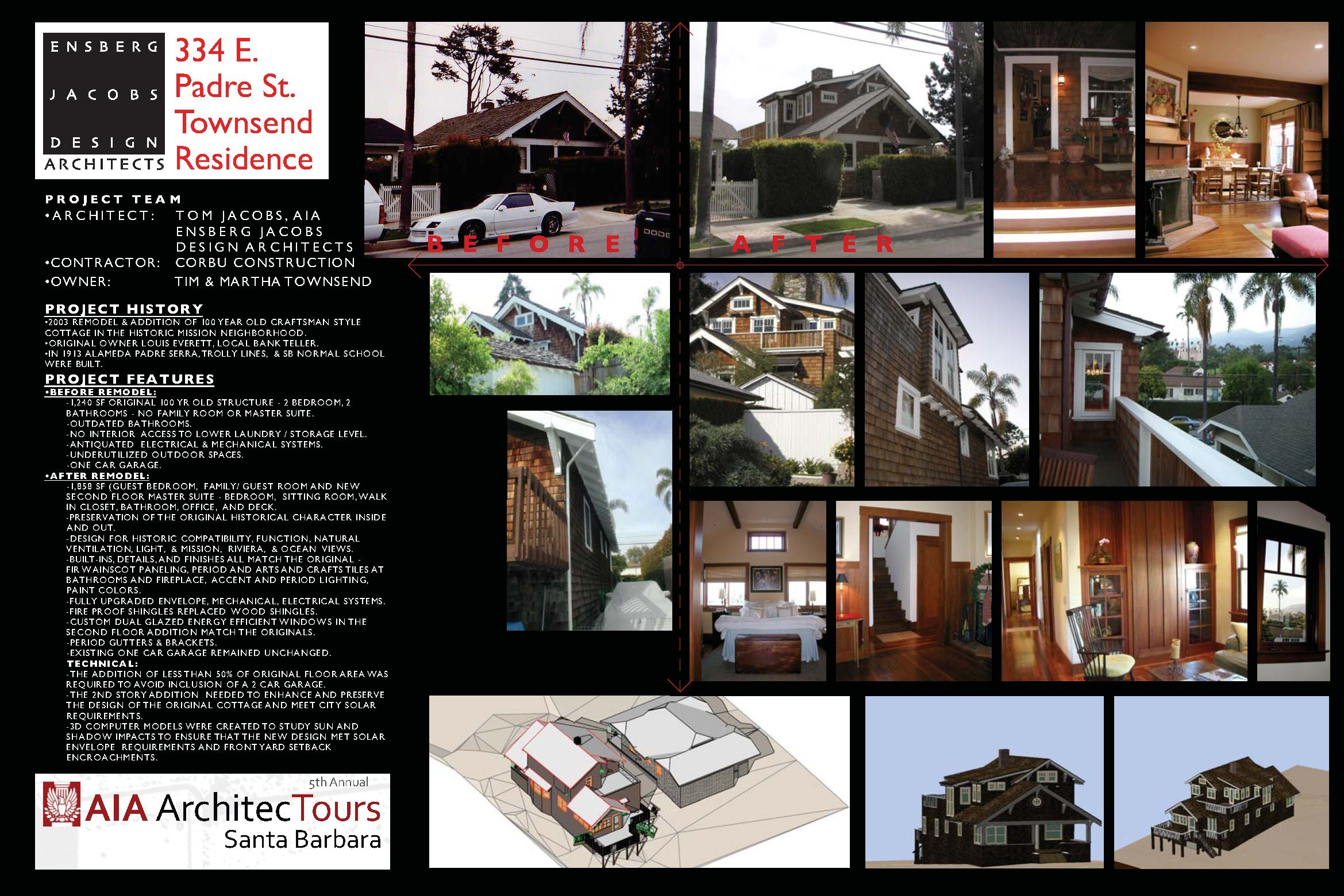 Santa Barbara Architect