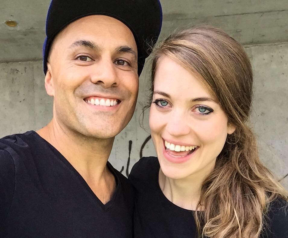 Jason & Debby Chin -
