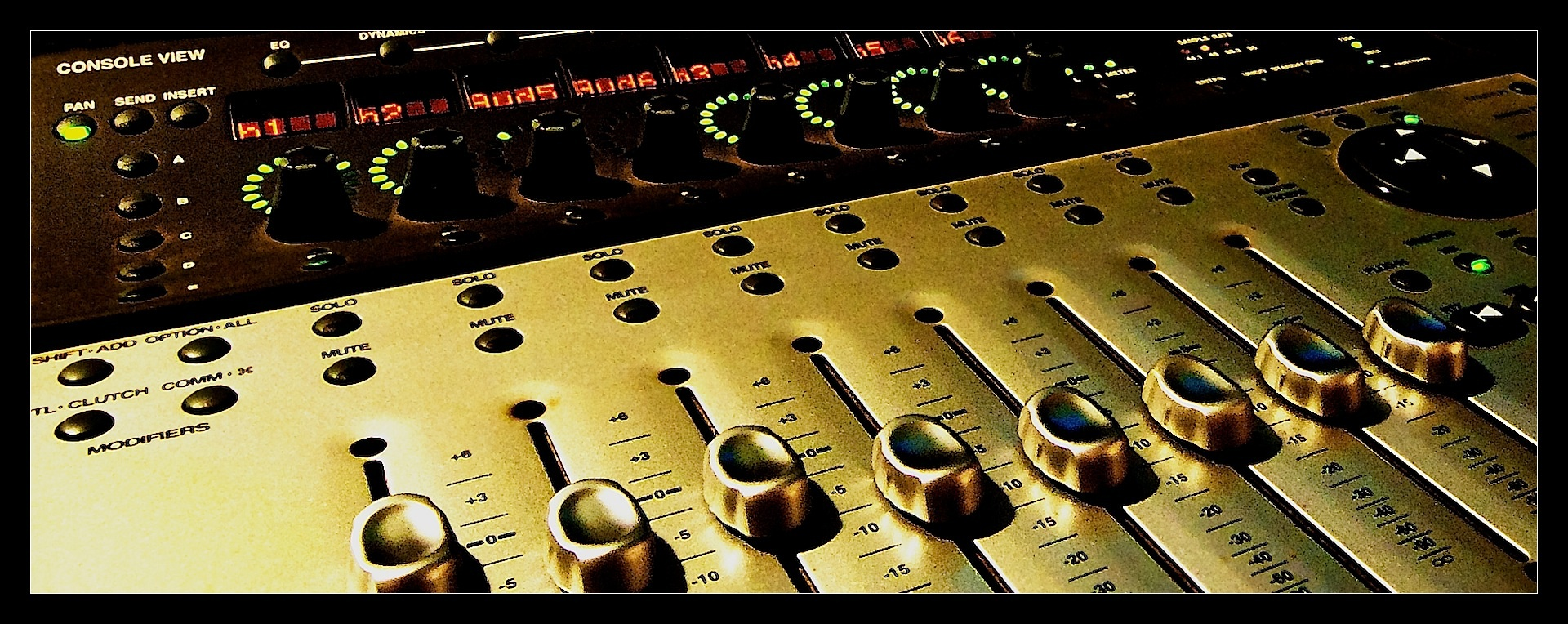 We are currently running Pro Tools in our recording studio. Located in Spokane, WA.