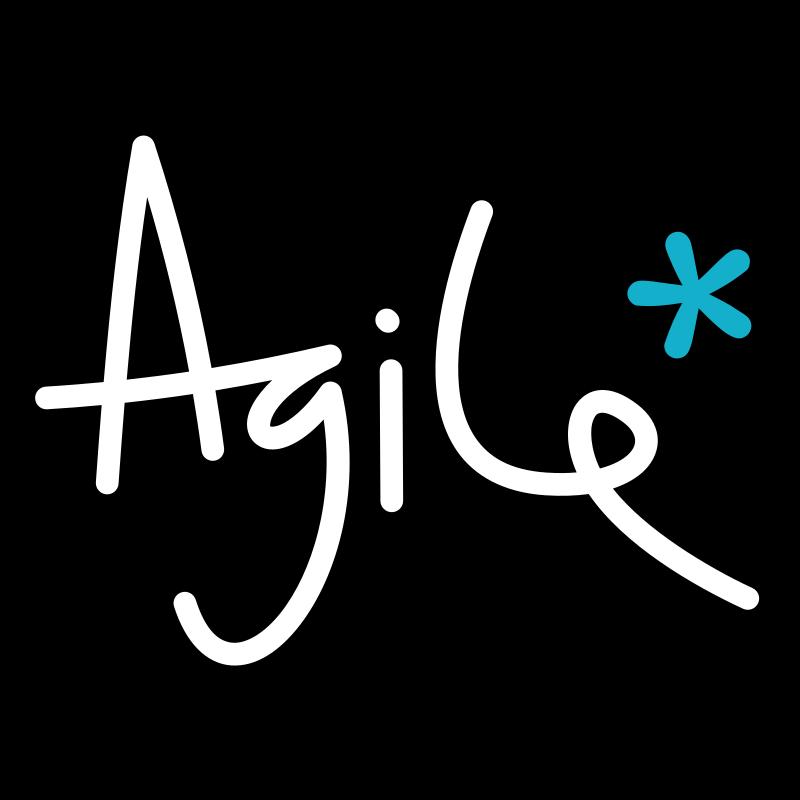 Agile_logo_white_w_black_bg_wo_URL.png