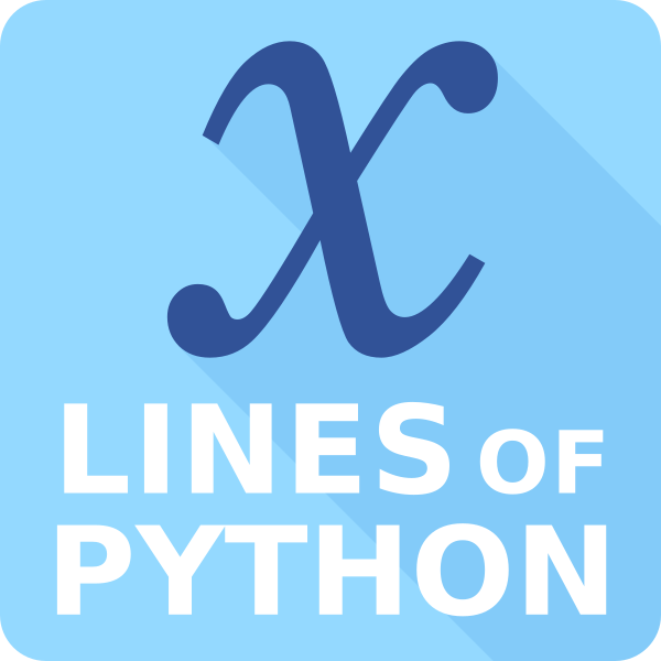 x lines of Python: Gridding map data — Agile