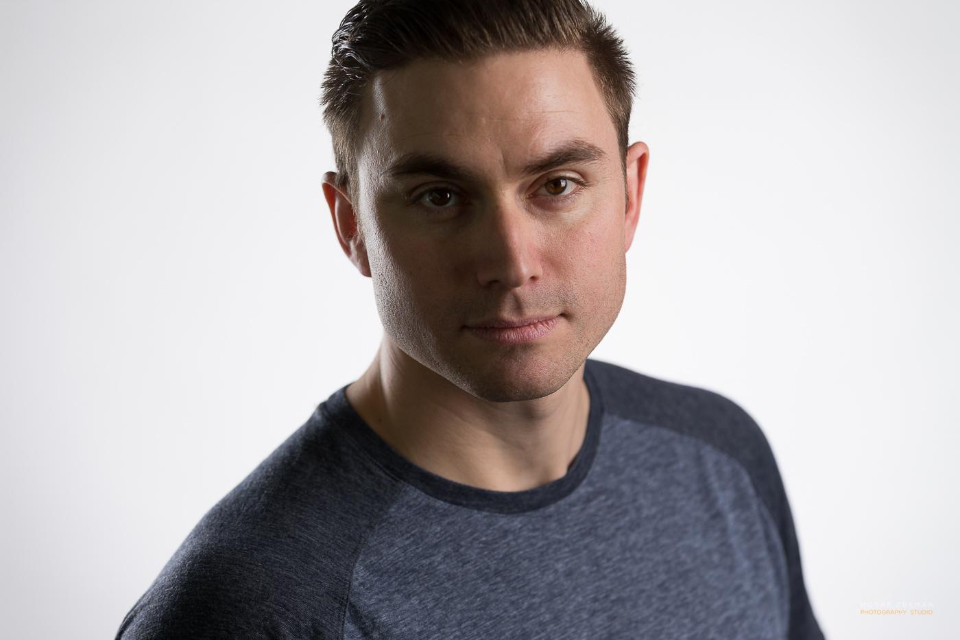 DC Headshot Photographer