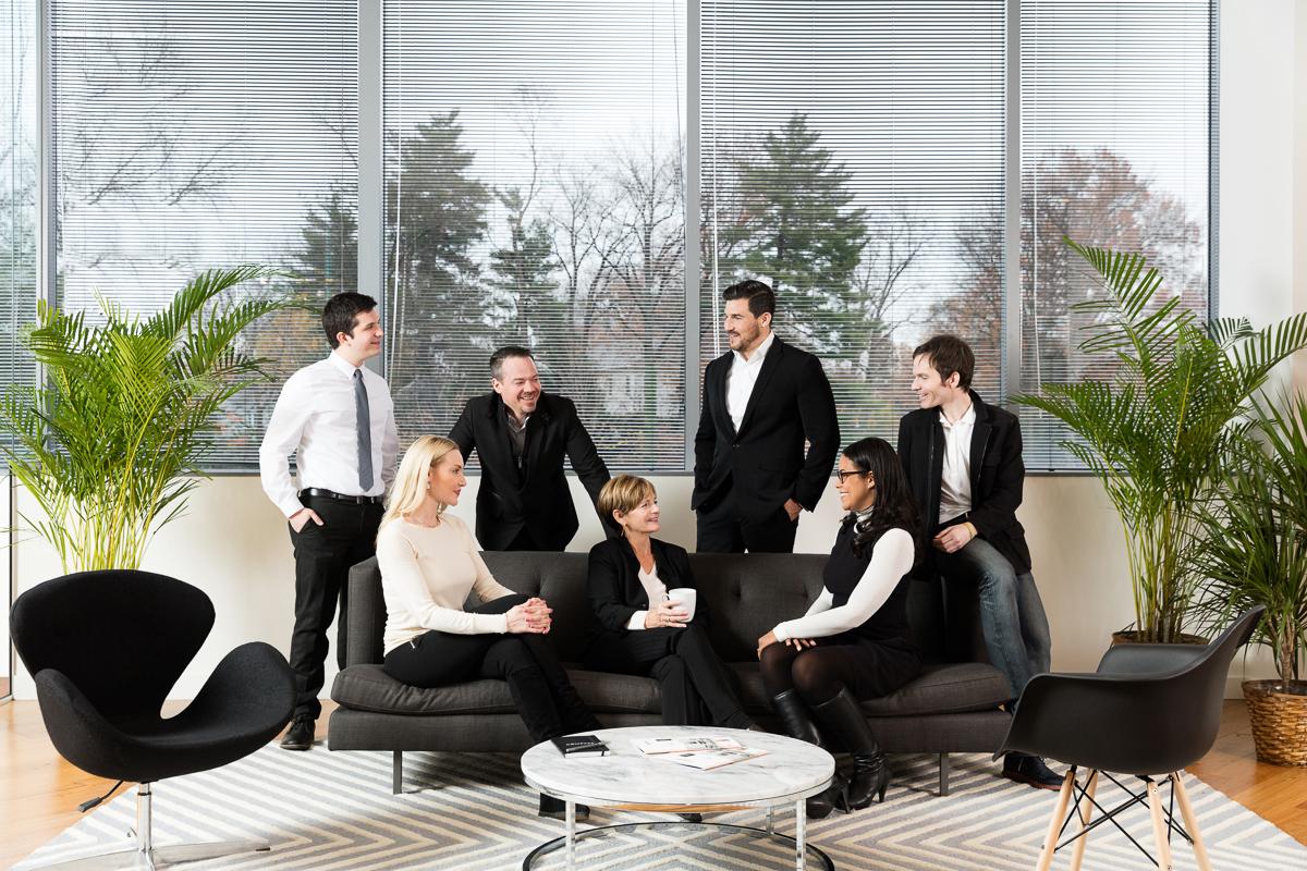 Professional team photos group pictures dc headshot portrait studio 5.jpg