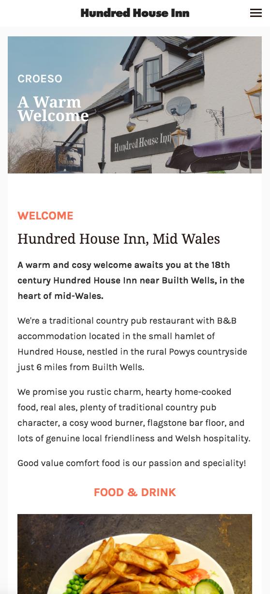 Hundred House Inn - Mobile
