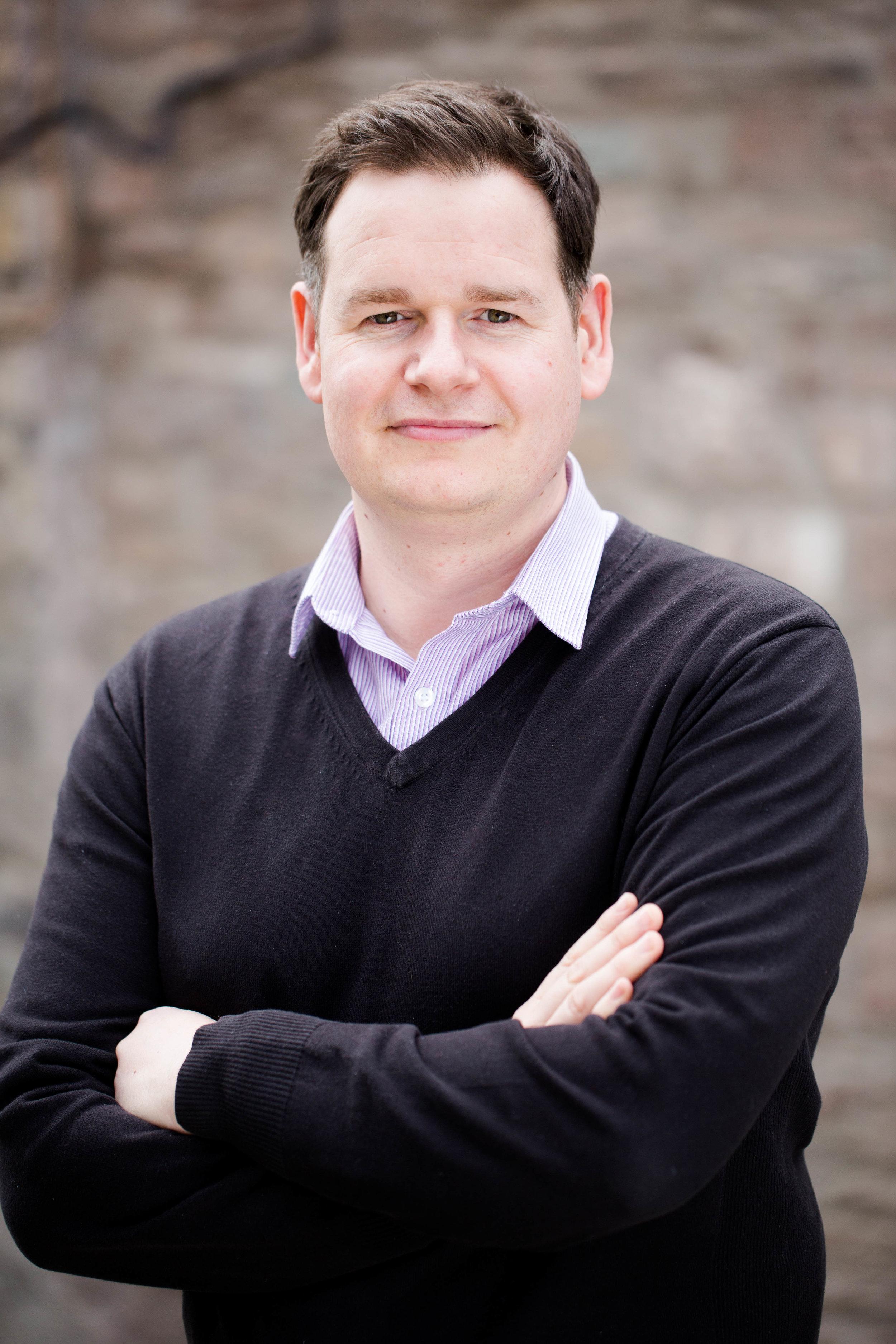 Elwyn Davies founded PixelHaze in March 2015