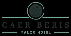 We revamped the existing Caer Beris logo design.