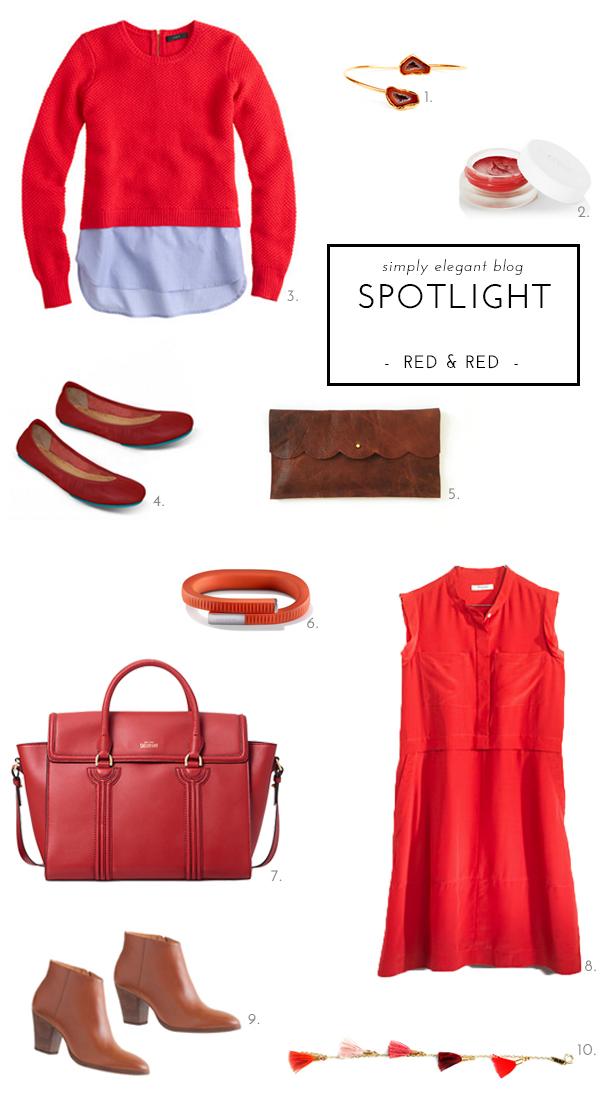 RedSpotlight