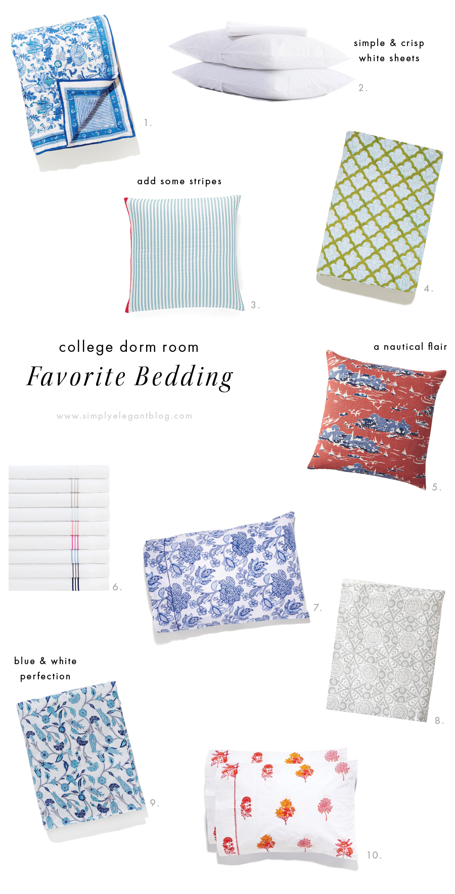 preppy-college-bedding-guide