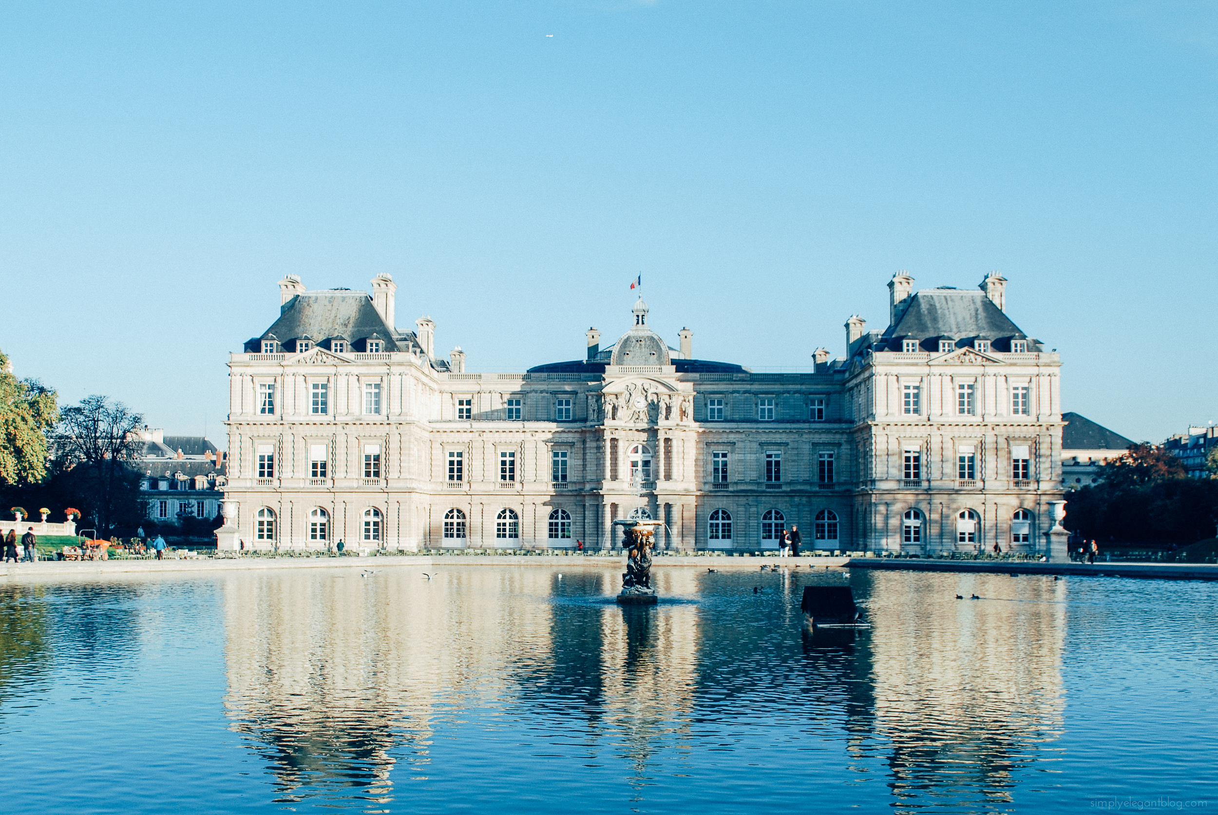 Paris_Luxembourg_Gardens