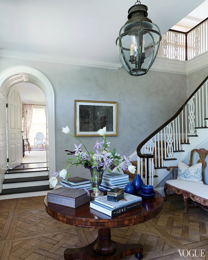 Locust Valley Home Tour - Emilia Fanjul Pfeifler