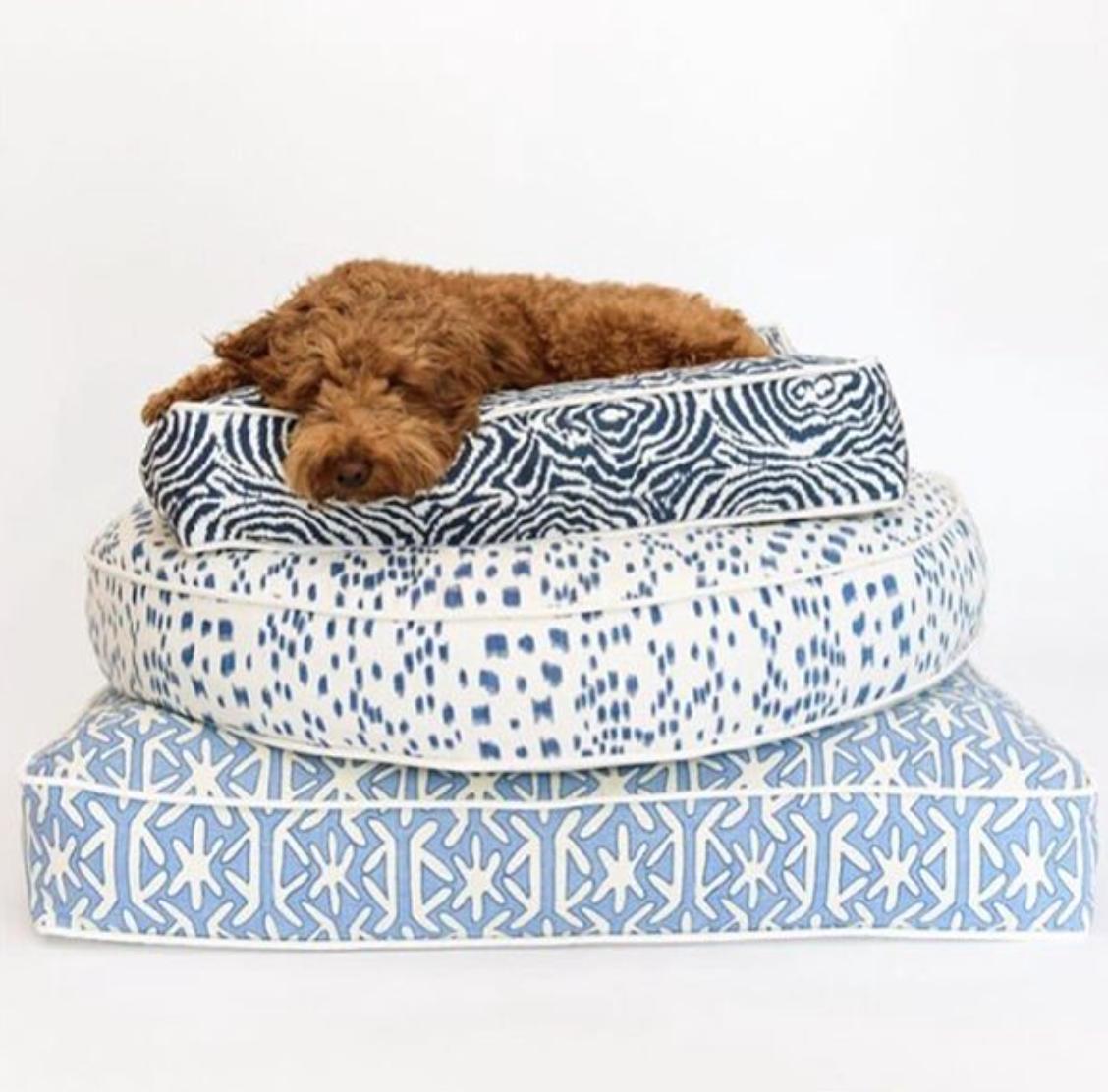 Amy Berry - Preppy Dog Beds 2