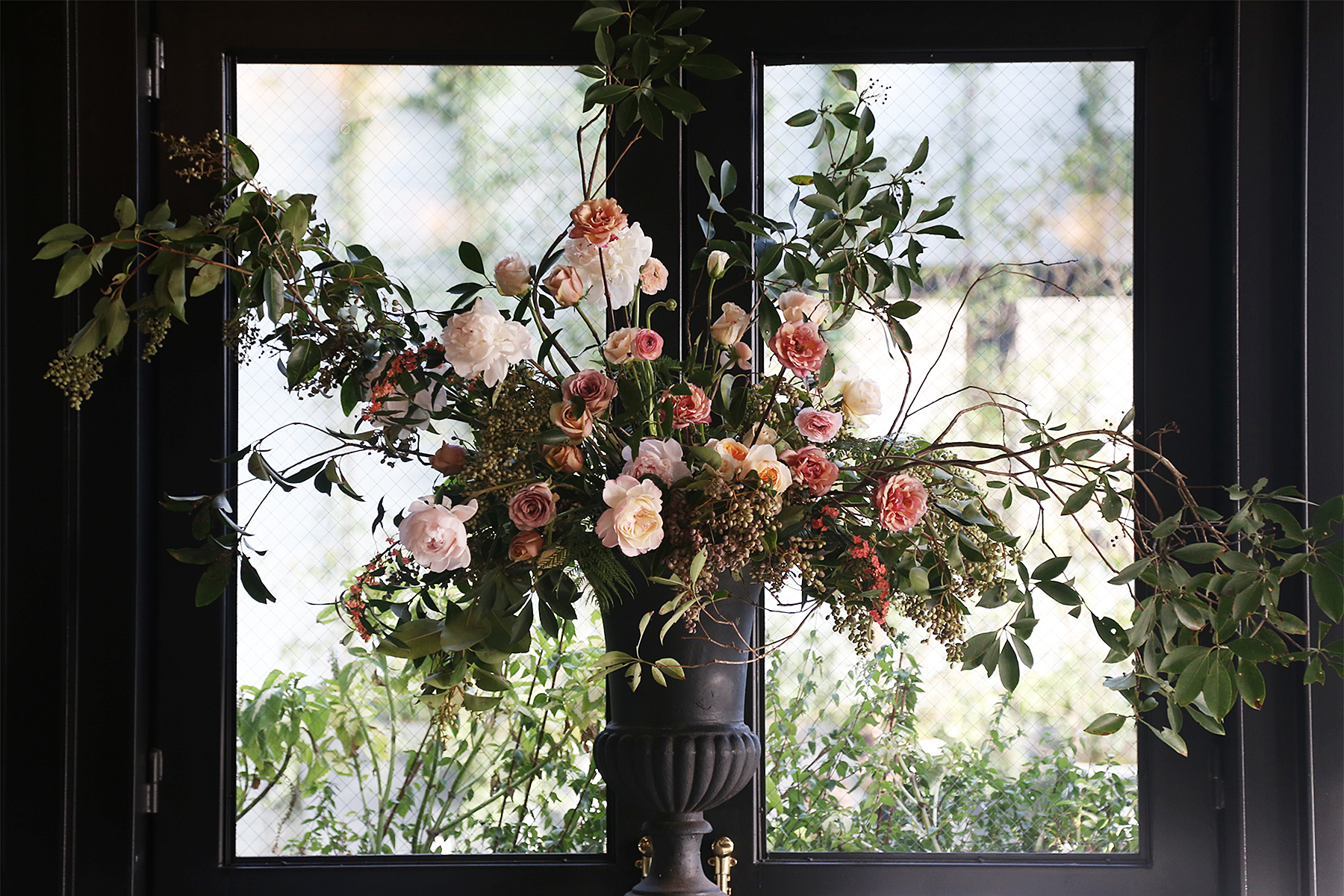 Putnam and Putnam - Flowers 6
