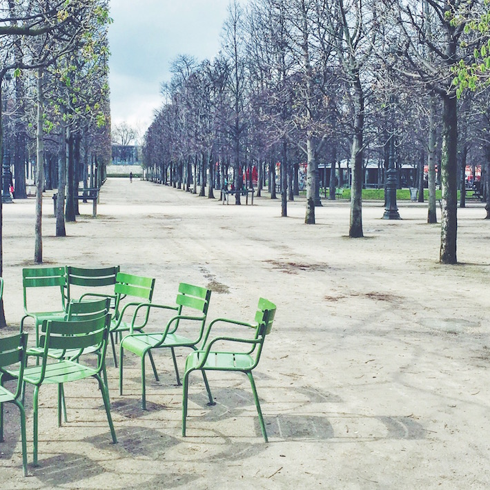 Paris Vacation. Simply Elegant Blog.