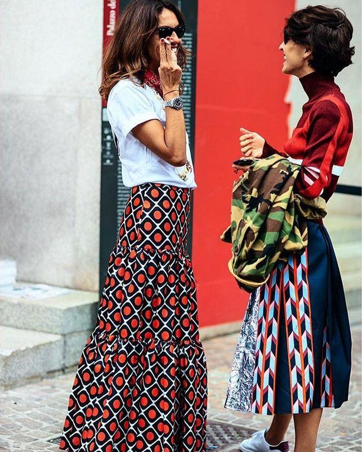 Fashion Week - Street Style - LaDoubleJ