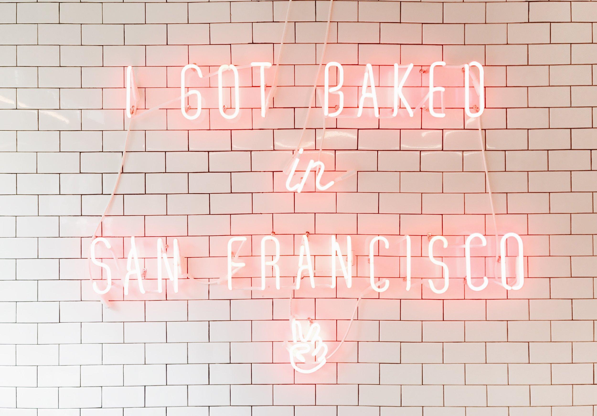 Mr Holmes Bakehouse - San Francisco
