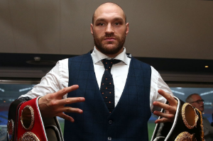 Tyson Fury became a hot topic after defeating Wladimir Klitschko and becoming world champion.