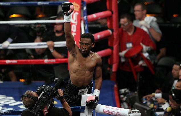 Danny Jacobs is a possibility but not likely at this point. Photo Credit:  Lex Trautwig/Getty Images