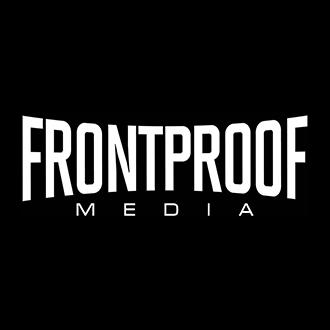 Frontproof Media Logo