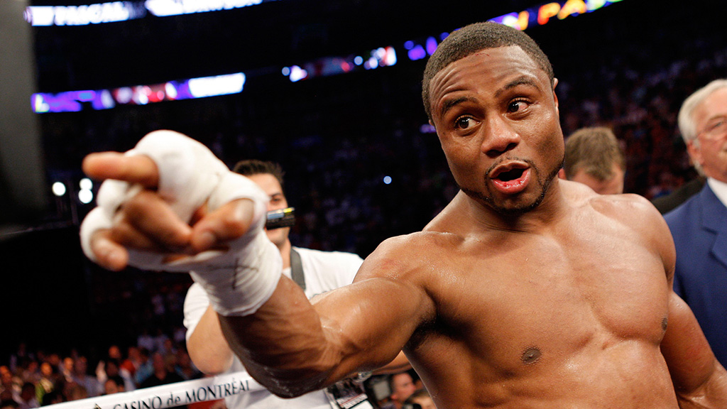 Pascal must bring the spirit of the past to defeat Sergey Kovalev