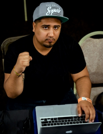 Hector Franco Boxing
