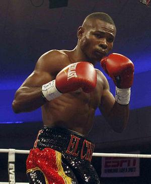 Guillermo Rigondeaux Boxing