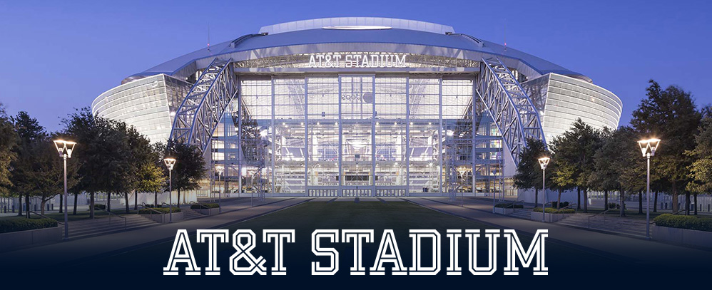 AT&T stadium will play host to the clash between Canelo ALvarez and Liam Smith on September 17, 2016