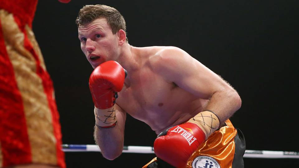 It was announced earlier this year that Pacquiao would be facing Jeff Horn in Australia. Photo: Getty Images